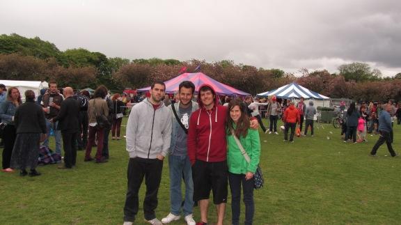 Meadow Festival