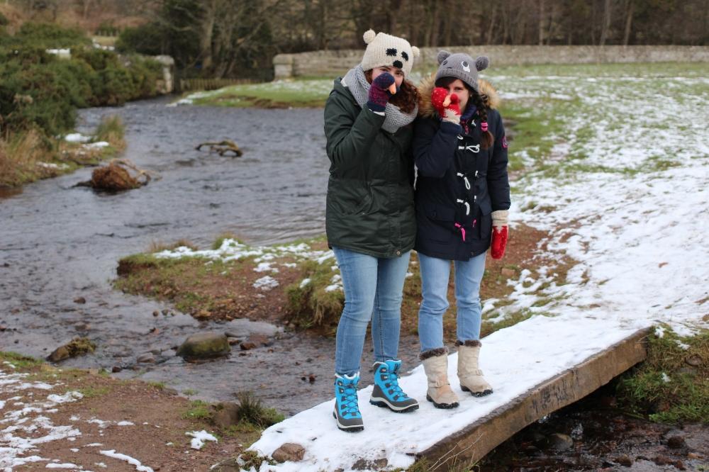 Somos snowmen