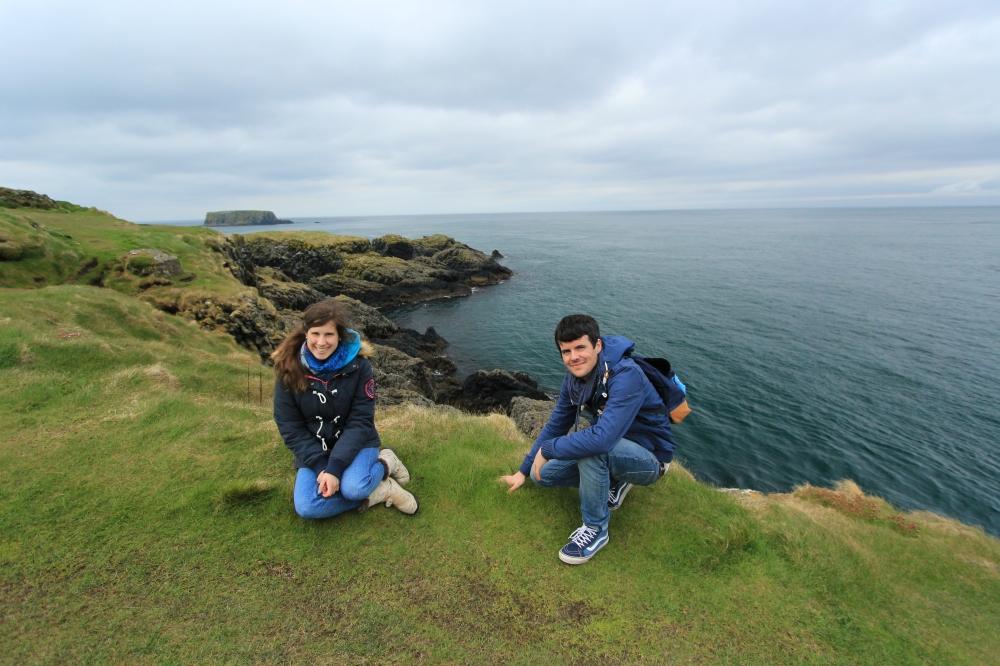 Irlanda del Norte