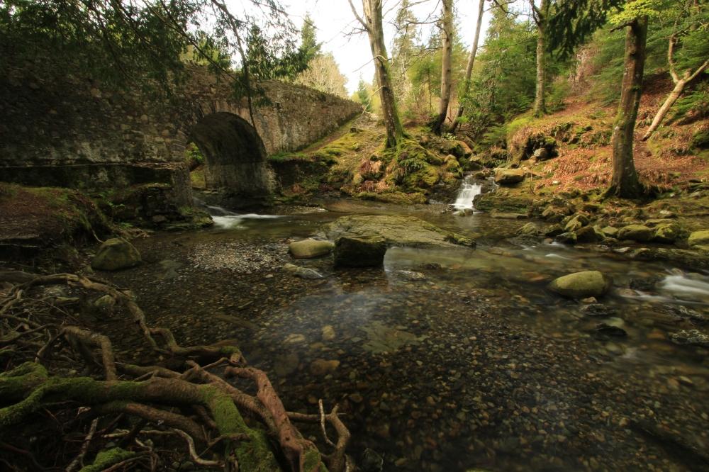 Puente Juego de Tronos