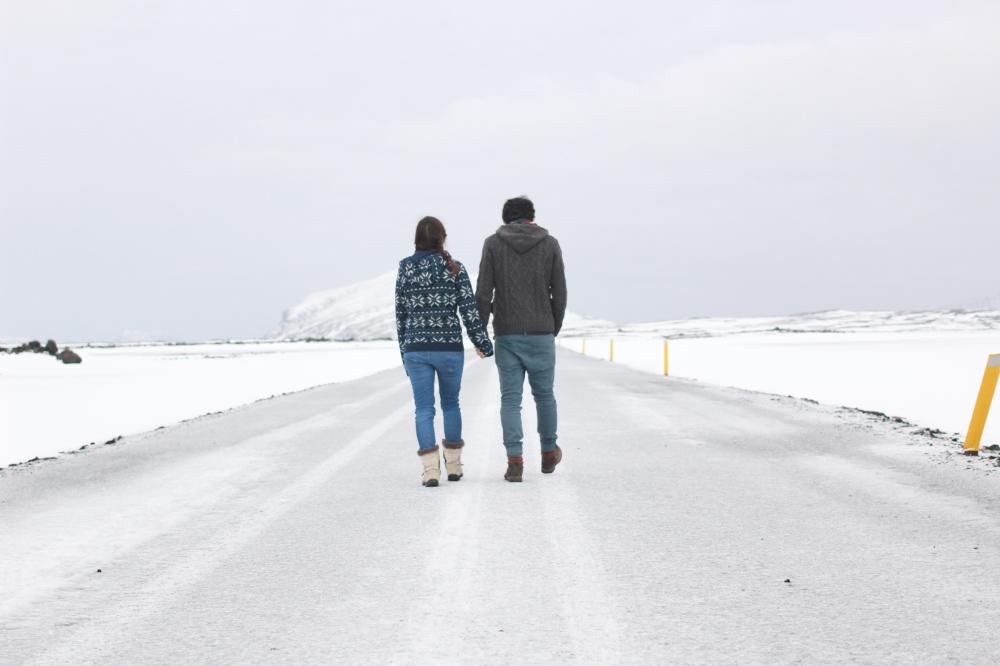 Borjami en Islandia