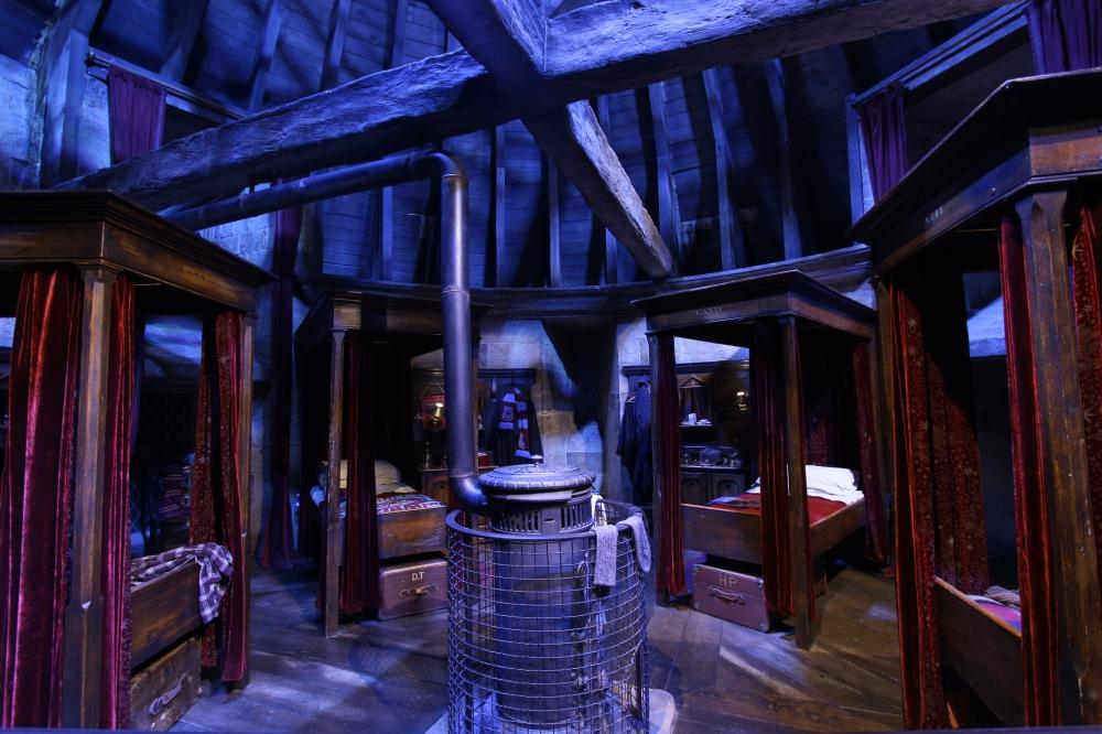 Habitación Harry Potter