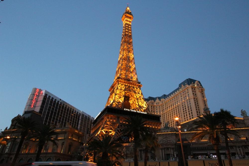 Hotel Paris - Las Vegas