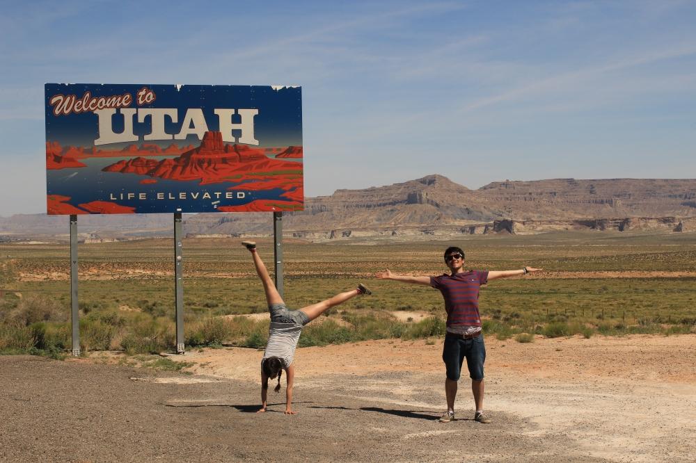 Utah - Cartel