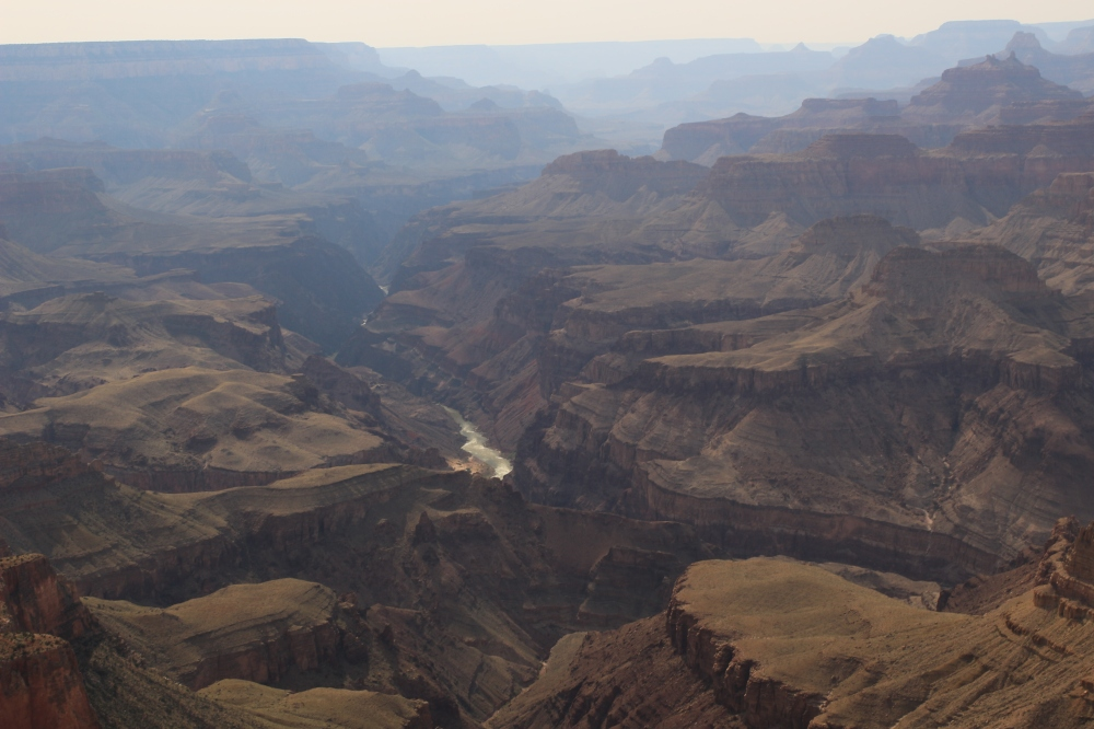 Gran Cañón - Grand canyon