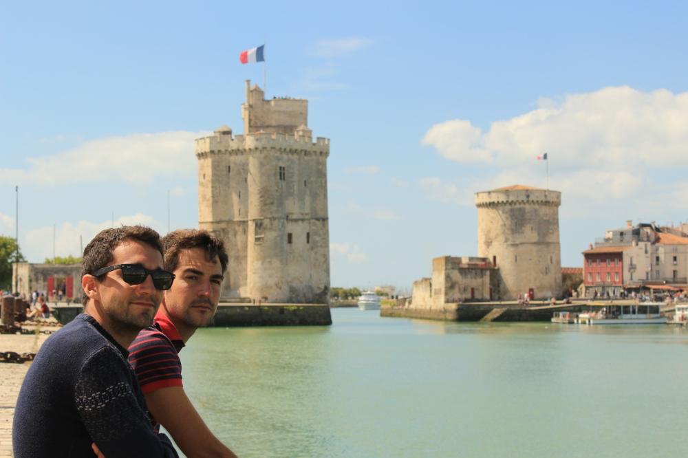 La Rochelle