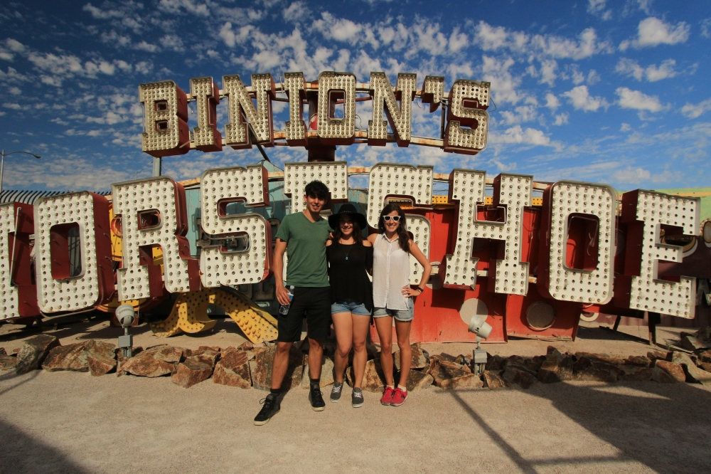 Primos Las Vegas