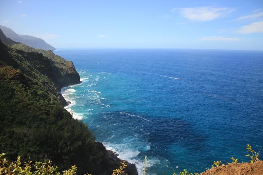 Costa Napali