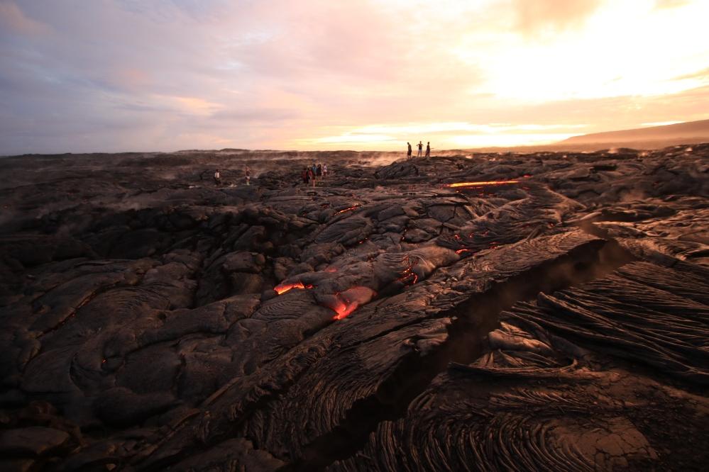Lava - Kilahuea