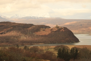 NC 500 - Scotland