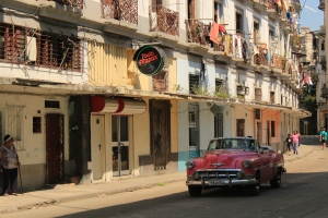 Cuba - Habana