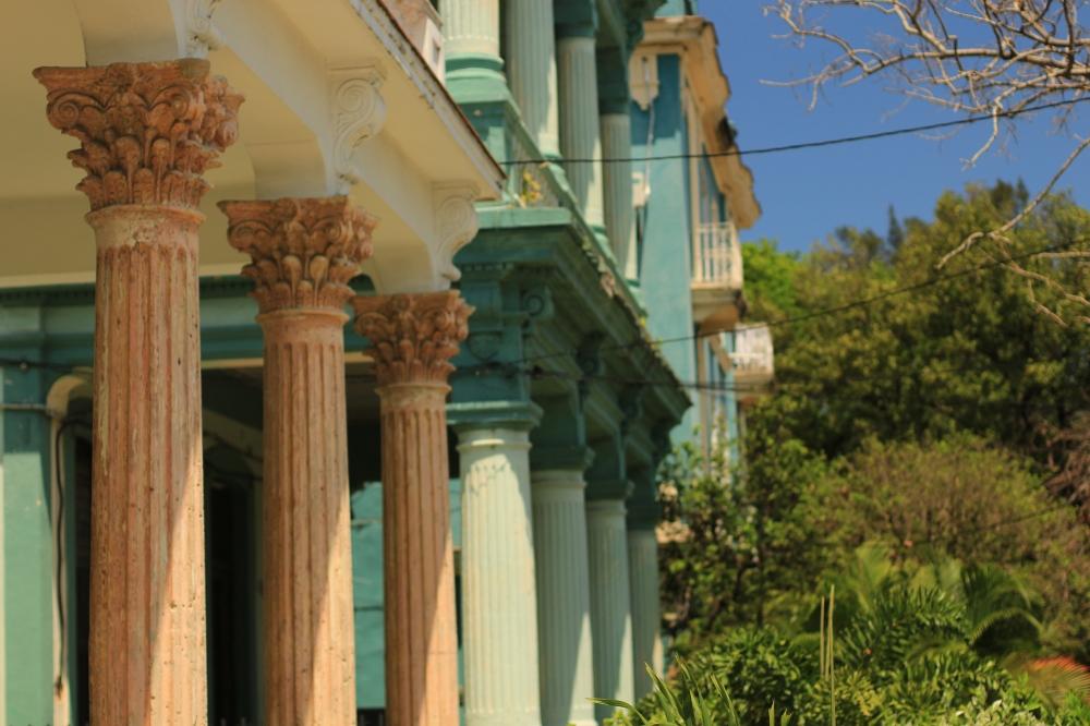 Vedado - Habana