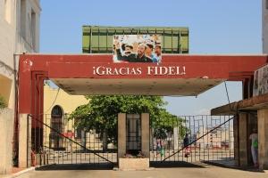 Hospital Cuba