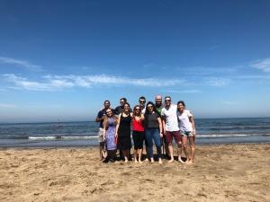 Beach Picnic - Portobello