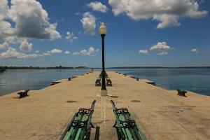 Muelle Real - Cienfuegos